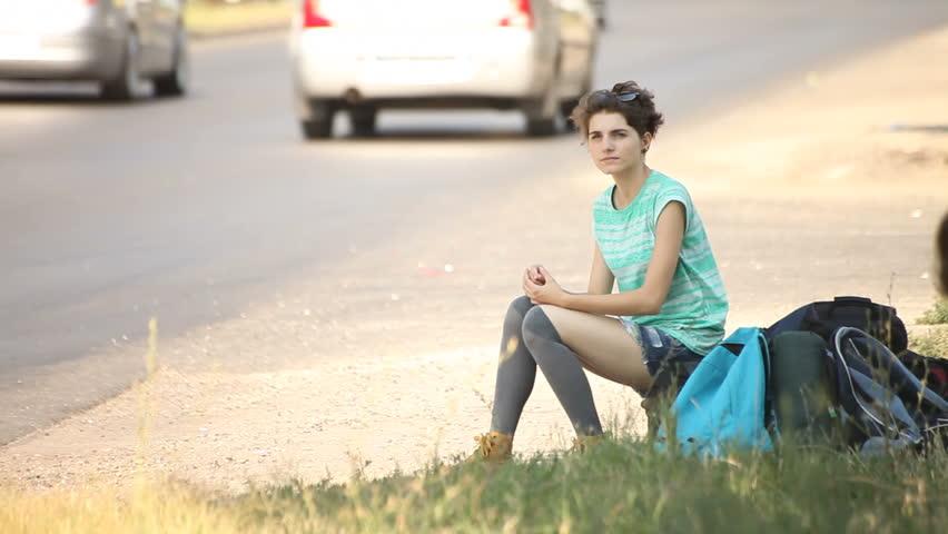 Young teen hitchhikers, horny teenstars pics