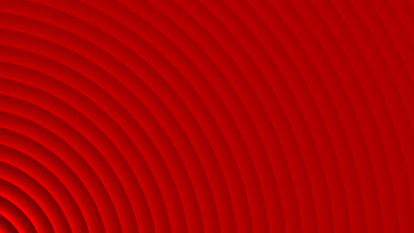 Deco Deep Red Looping Abstract Background 25 lossless png