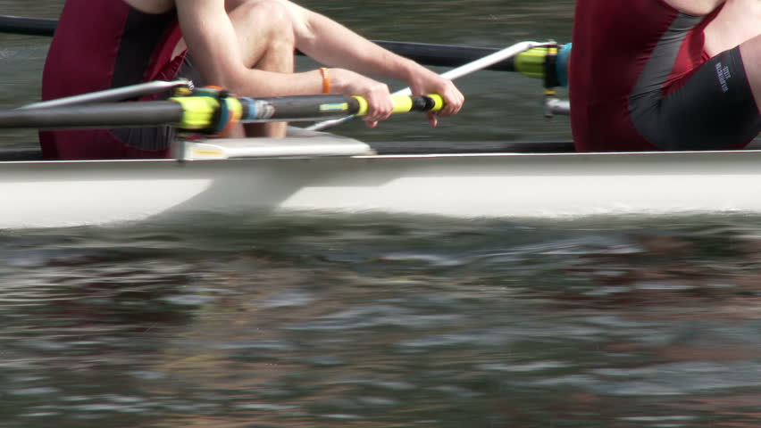 how to work the mid race seattle rowing