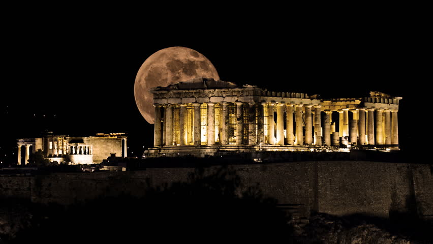 red moon tonight greece - photo #15