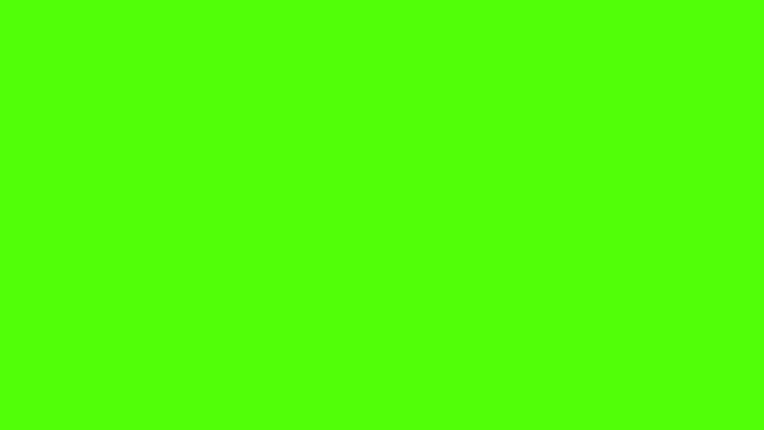 Using a Smart Phone with a Green Screen   Shutterstock HD Video #6189866