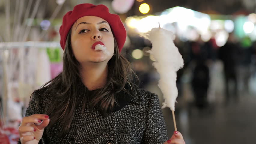 Image result for carousel candy floss