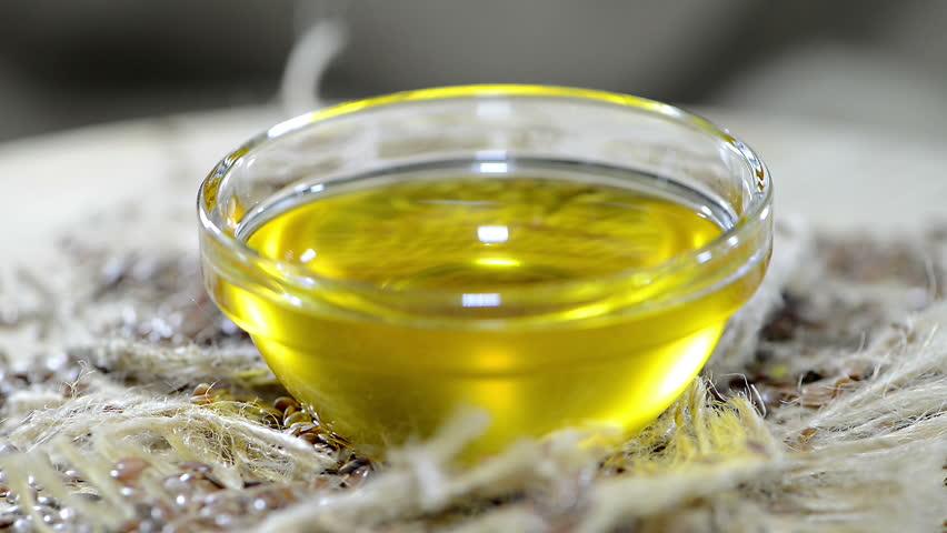 flax oil svenska