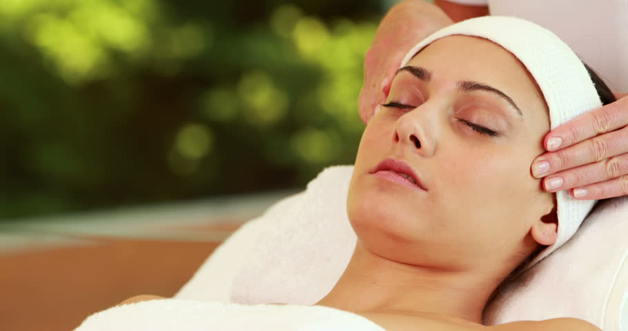 Health spa adukt movie