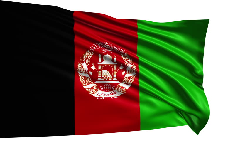 Afghanistan Flag Pic Hd