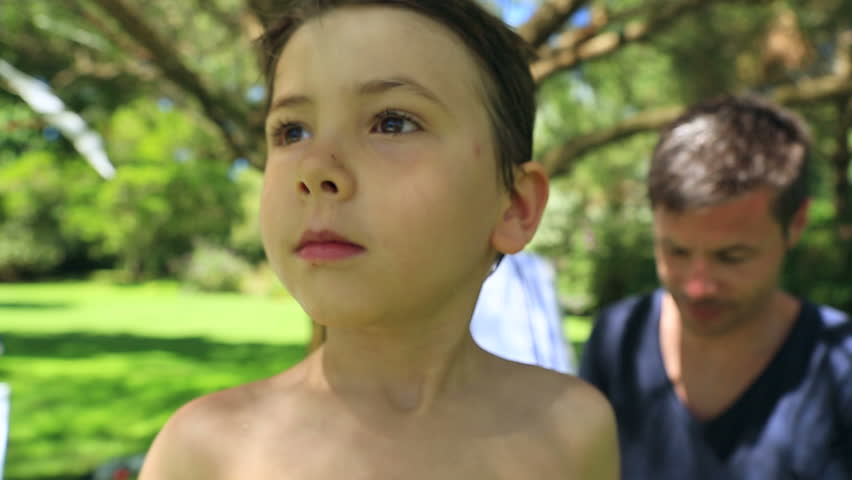 Colombian Teen Boy At Nature Reserve Stock Footage Video 13270700  Shutterstock-2471