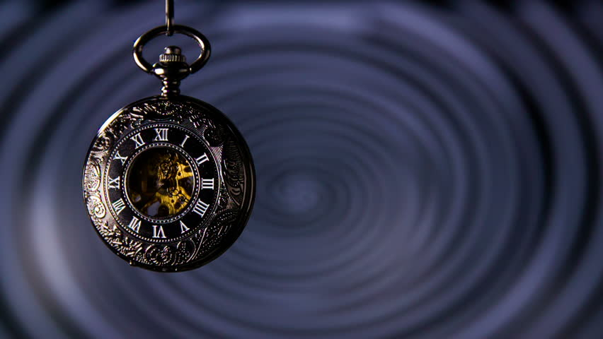 how to hypnotize someone without a pocket watch