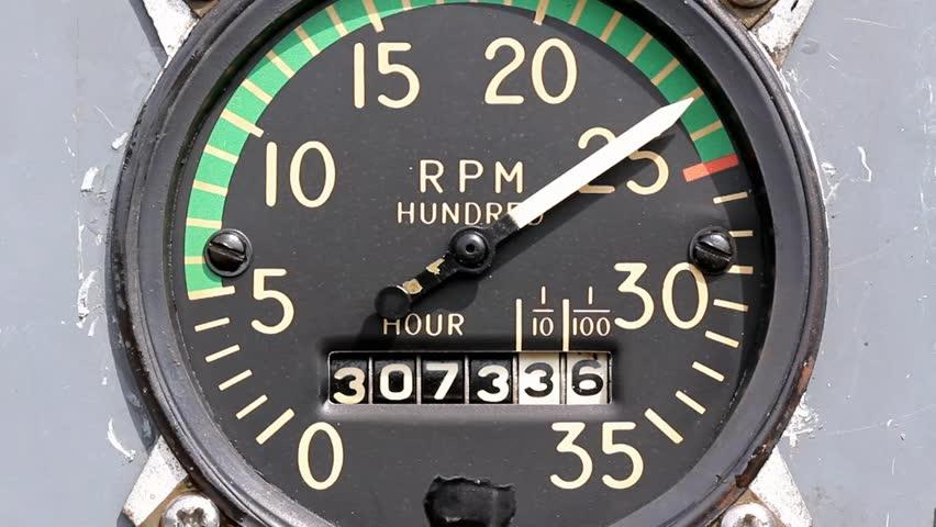 Tachometer With Hour Meter : Online shop motorcycle tachometer hour meter digital speedometer