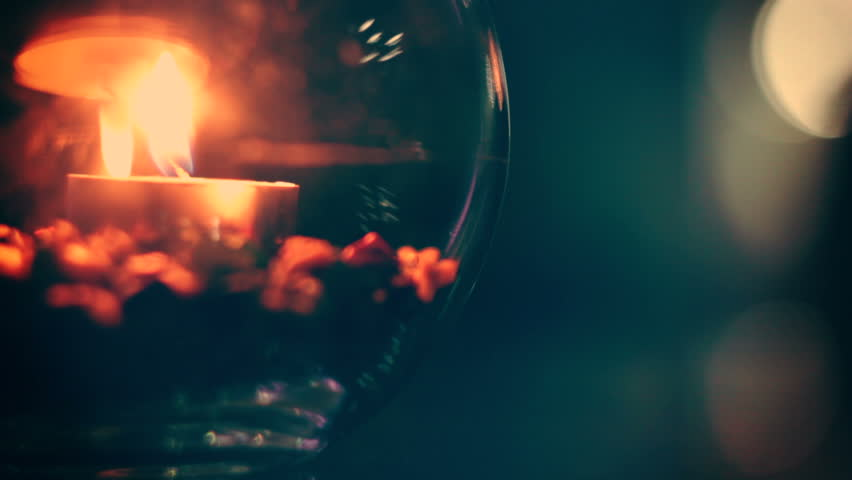 Candle light #7165300