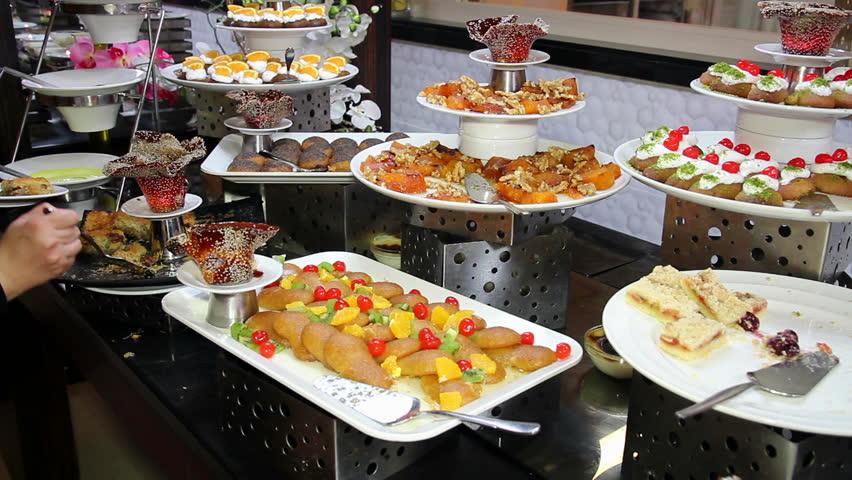 Glengarry Kitchen Menu