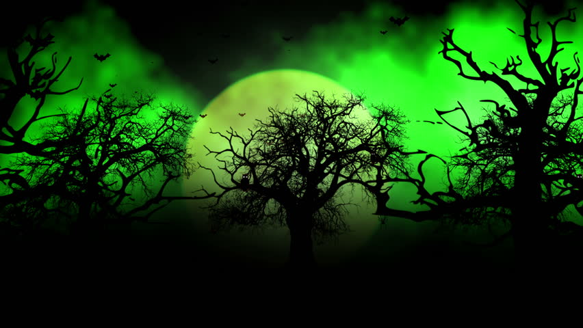 Halloween Spooky.Animated Stylish Background Useful For Stockvideos Filmmaterial 100 Lizenzfrei 7303750 Shutterstock