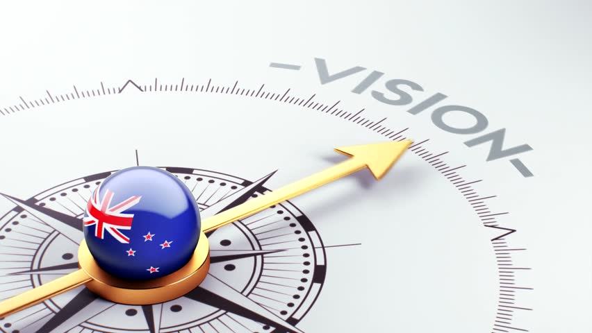 New Zealand High Resolution Vision Concept | Shutterstock HD Video #7424530