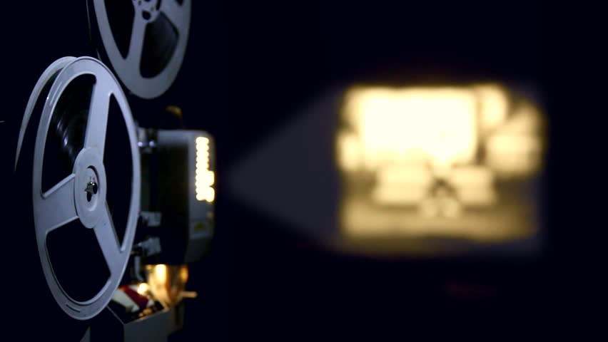 Header of projector