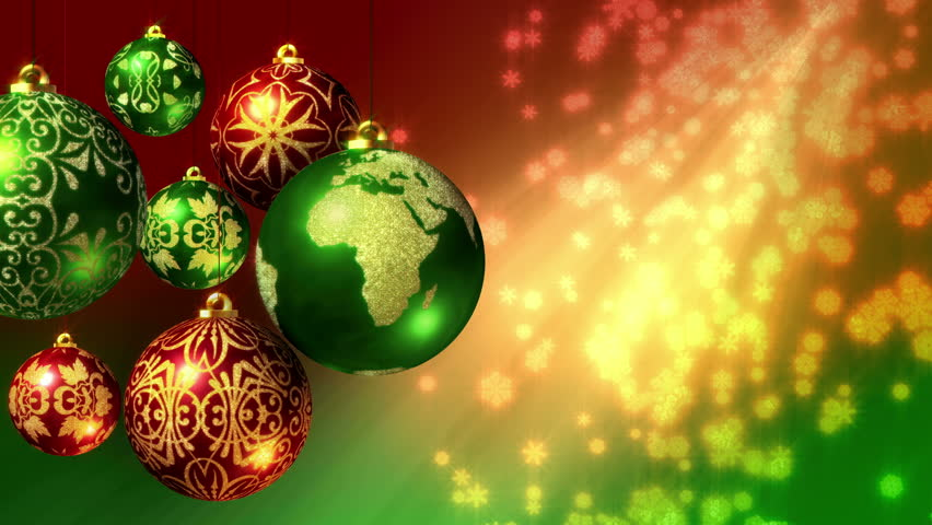 Christmas Green And Red.Christmas Background Loop With The Stock Footage Video 100 Royalty Free 7679500 Shutterstock