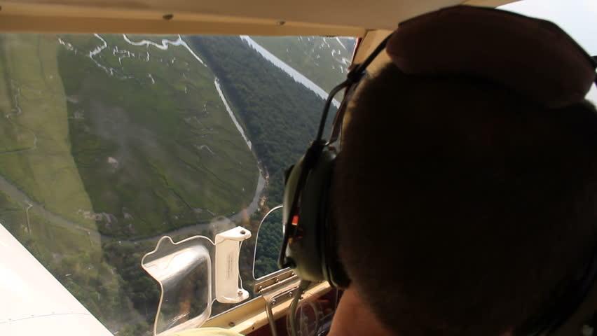Header of cockpit