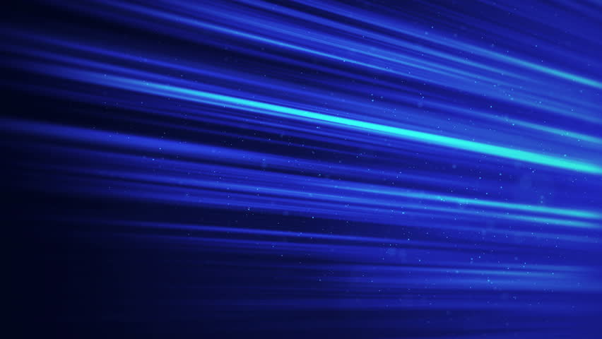 Abstract background with animation of light beams and flickering particles. Animation of seamless loop. | Shutterstock HD Video #8197102