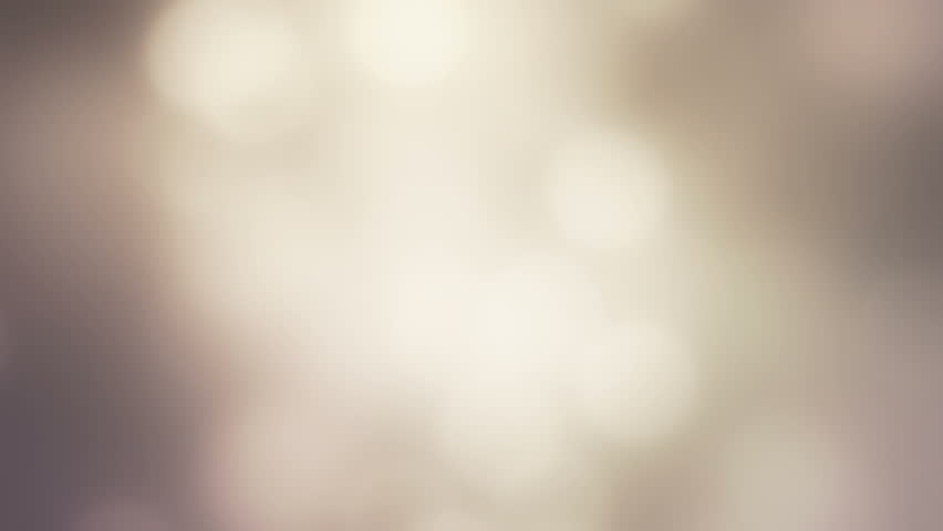 Golden, blurred, bokeh lights background. Abstract sparkles. Full HD loop, 1080p.   Shutterstock HD Video #8399821