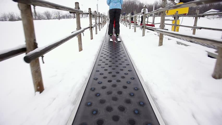 Magic Carpet Ski Lift You Vidalondon