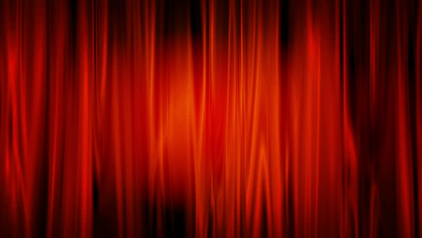 Red curve animation background. | Shutterstock HD Video #8707930