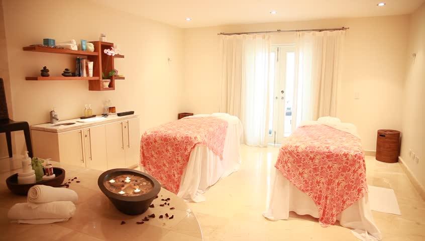 Hd massage room com