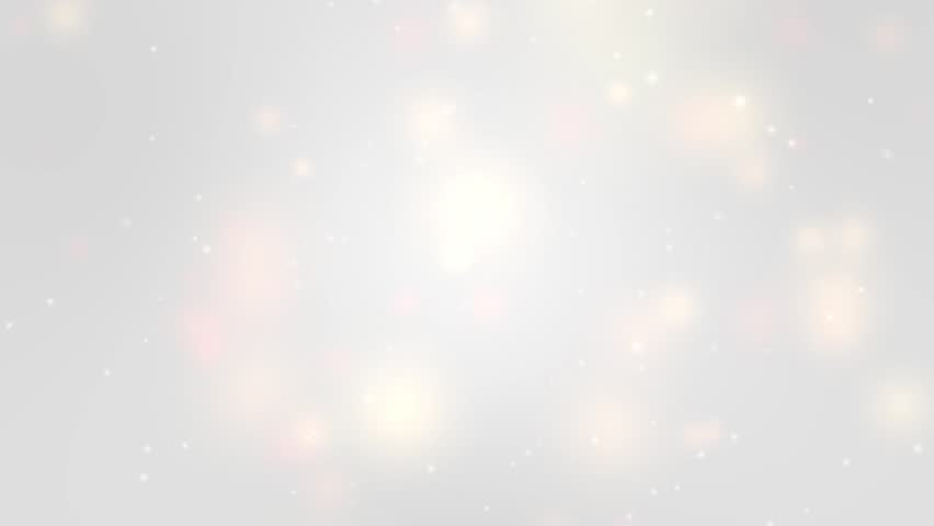 Particle seamless background silver lights | Shutterstock HD Video #8920330