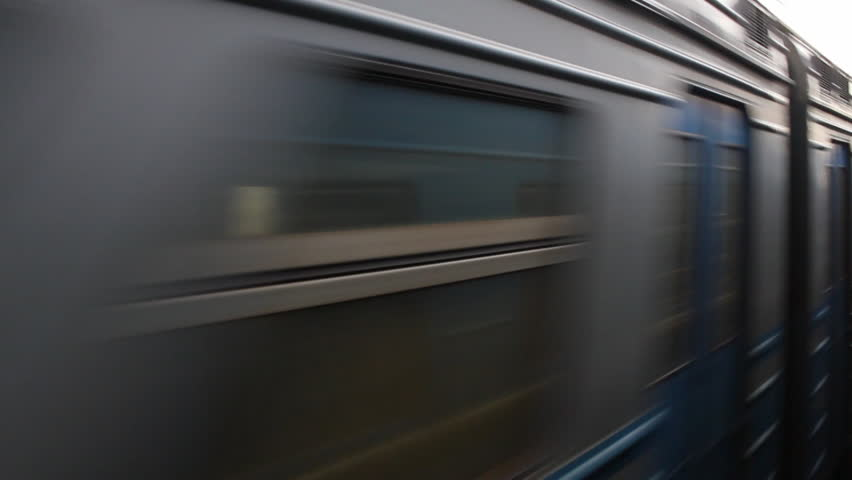 Passing Train. Loopable.   Shutterstock HD Video #897580
