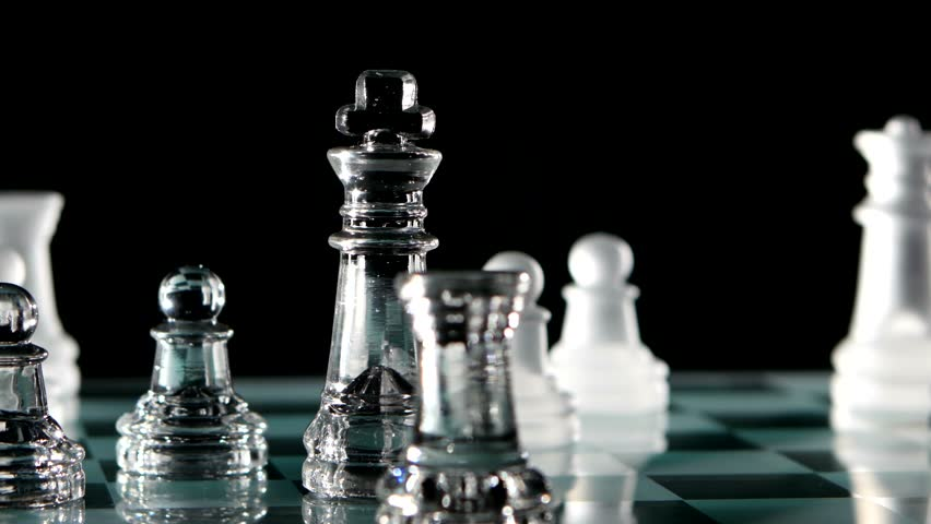 Glass chess sets - Chess Forums - Chess.com