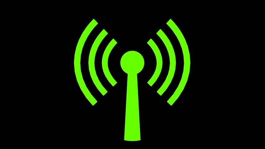 Wifi wireless internet netrwork net connection icon logo wi-fi wi fi