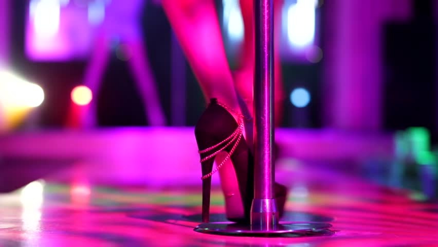 Vídeo stock de Beautiful Legs of Woman in (100% livre de direitos) 9291470  | Shutterstock