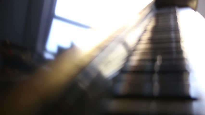 Piano keys   Shutterstock HD Video #9371960
