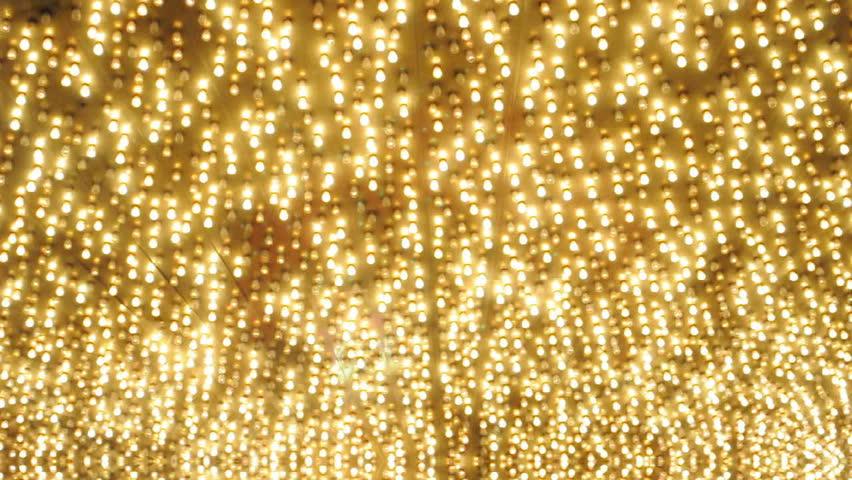 plaza marquee lights flashing #939280