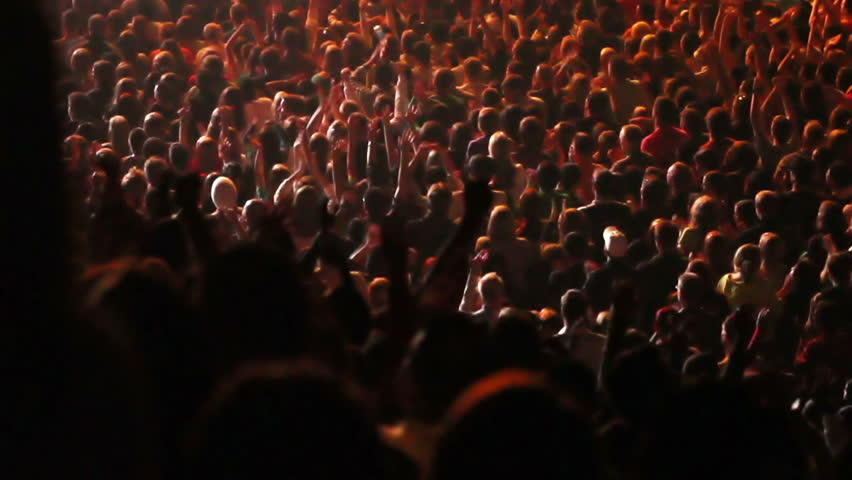 Crowd Applauding | Shutterstock HD Video #948355