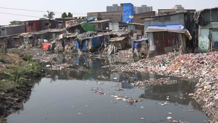 environmental problems due to slums What are the impact of slum dwelling on the environment 4  also encountered  was the problem of poor response from the respondents as they were reluctant.