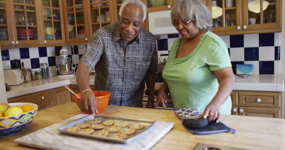 grandmas cooking