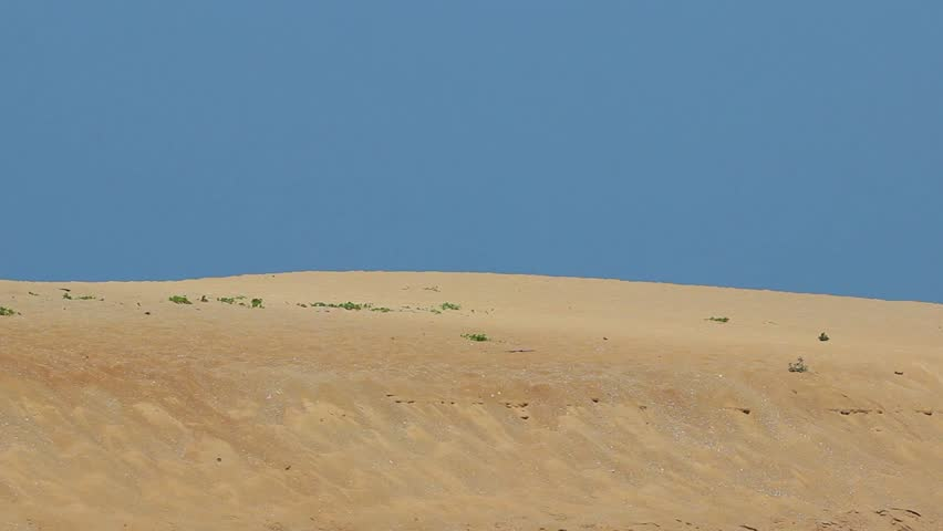 Protected And Restricted Section Of The Algodones Sand Dunes In - Glamis dunes weather