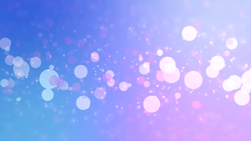 Lights Multicolored Bokeh Background High Definition Abstract Motion Backgrounds Ideal For Editing Blue Elegant